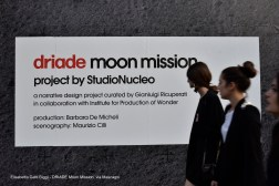 DRIADE MOON MISSION