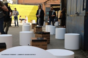 Fuorisalone 2018 Lambrate Design District