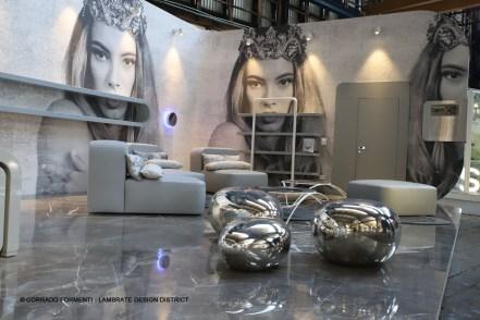 Fuorisalone 2018 Lambrate Design District