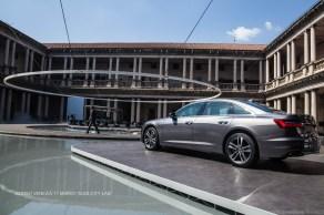 Audi City Lab