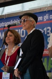 Gianfranco Bellini, Sentinelli Milano #no hate_DSC0582, 2018