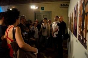 Joel Meyerowitz, Festival Fotografia Europea, Reggio Emilia, Foto Rodolfo Cammarata