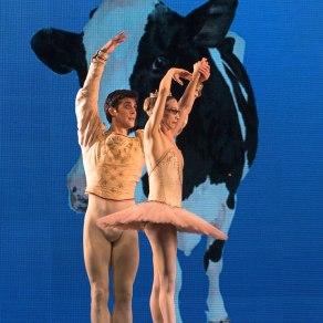 Ondance, accendiamo la danza, Foto Francesco Falciola, PhotoMilano