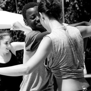 Ondance, accendiamo la danza, Foto Gianfranco Bellini