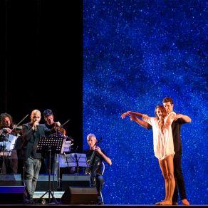 Ondance, accendiamo la danza, Foto Luigi AlloniOndance, accendiamo la danza, Foto Luigi Alloni