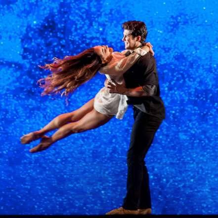 Ondance, accendiamo la danza, Foto Rodolfo Cammarata