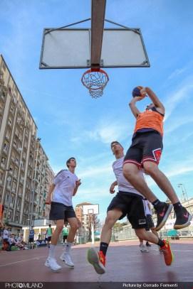 Playground Milano League