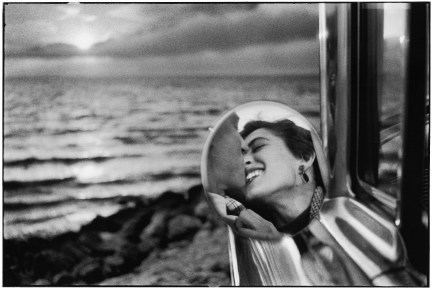 Elliott Erwitt, USA. California. 1956