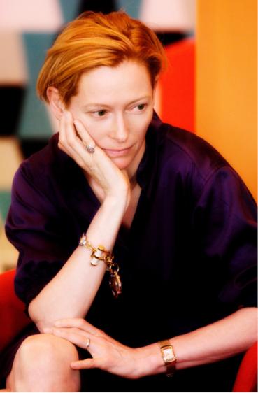 Monica Silva, Tilda Swington