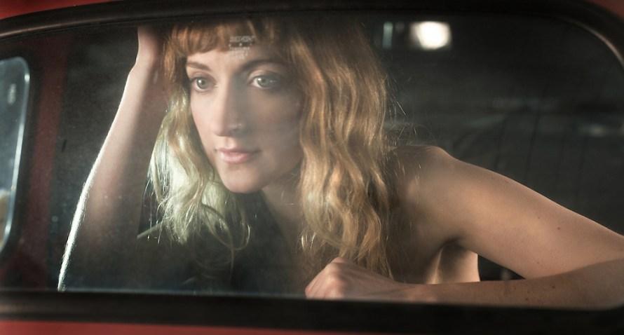 Missincat- Tu con me (i capelli) Zoe Vincenti
