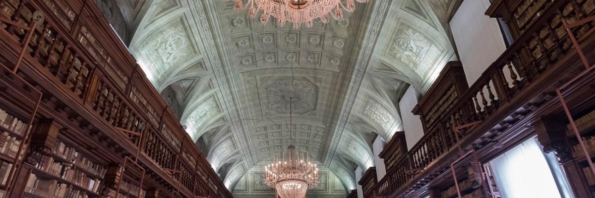 Brera, Biblioteca Nazionale Braidense di Luisa Grassi