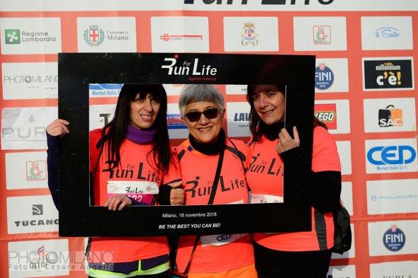 Cesare Augello, Run For Life5584