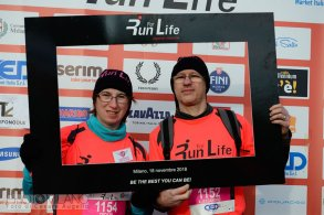 Cesare Augello, Run For Life5610