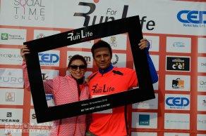 Cesare Augello, Run For Life5614