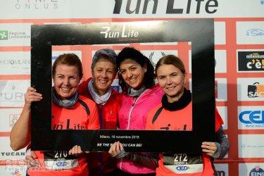 Cesare Augello, Run For Life5637