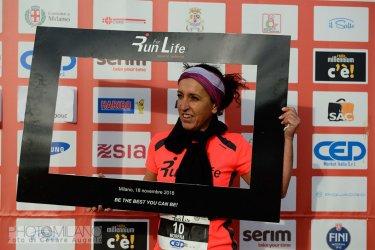 Cesare Augello, Run For Life5639
