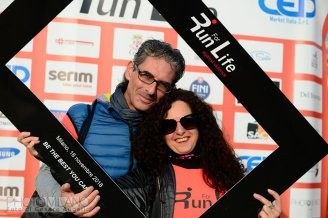 Run For Life, Milano, 2018, Arena Civica