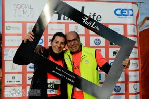 Cesare Augello, Run For Life5661