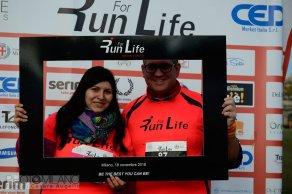 Cesare Augello, Run For Life5675