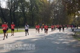 Danilo Borrelli, Run for Life 018