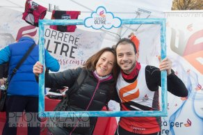 Danilo Borrelli, Run for Life 031