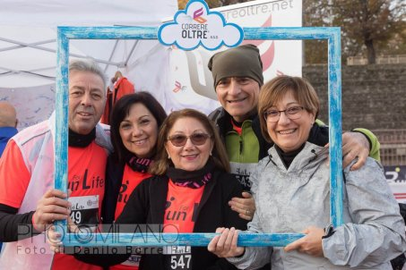 Danilo Borrelli, Run for Life 033