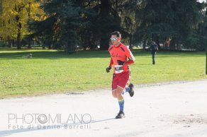 Danilo Borrelli, Run for Life 048