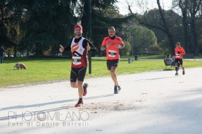 Danilo Borrelli, Run for Life 058