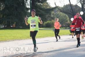 Danilo Borrelli, Run for Life 063