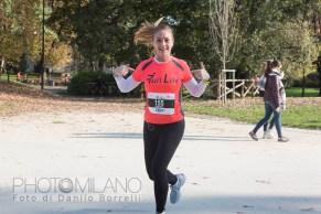 Danilo Borrelli, Run for Life 067