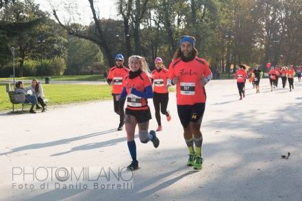 Danilo Borrelli, Run for Life 073