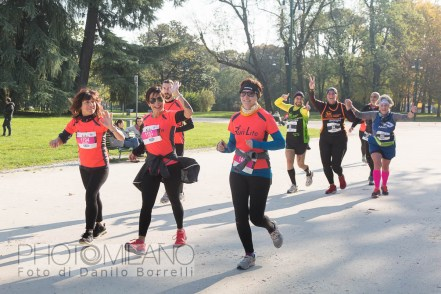 Danilo Borrelli, Run for Life 083