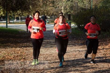Danilo Borrelli, Run for Life 091