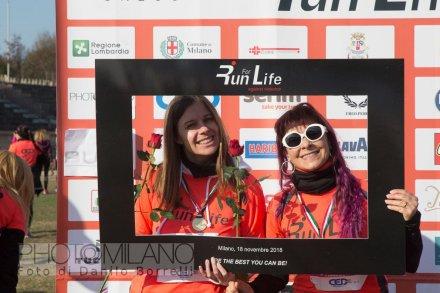 Danilo Borrelli, Run for Life 093