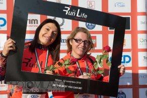 Danilo Borrelli, Run for Life 099