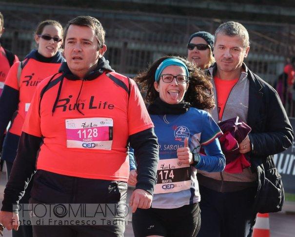 Francesco Tadini fotografie Run For Life 2018 - -281