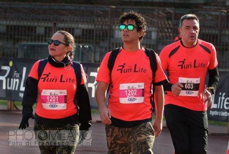 Francesco Tadini fotografie Run For Life 2018 - -283
