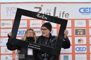 Luigi Alloni, Run For Life, 040