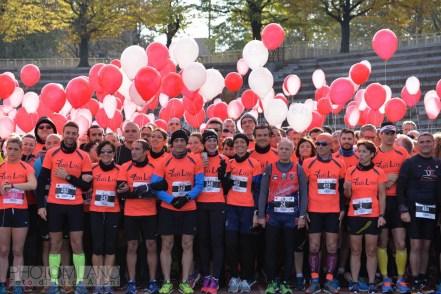 Luigi Alloni, Run For Life, 050
