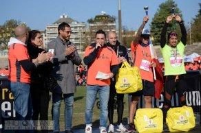 Luigi Alloni, Run For Life, 069