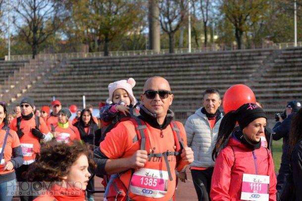 Luigi Alloni, Run For Life, 073