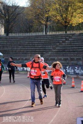 Luigi Alloni, Run For Life, 074