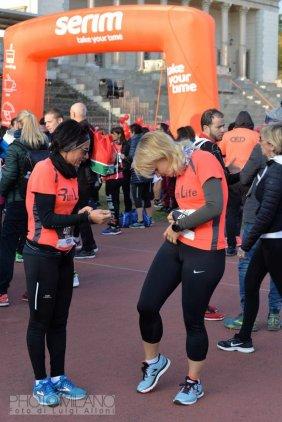 Luigi Alloni, Run For Life, 091