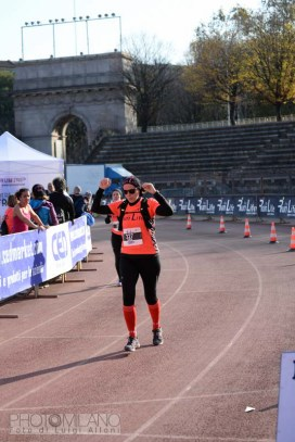 Luigi Alloni, Run For Life, 142