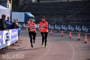 Luigi Alloni, Run For Life, 154
