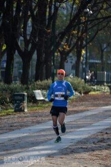 Luigi Alloni, Run For Life, 170