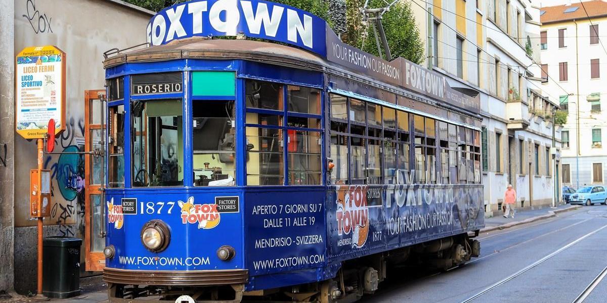Tram Milano viaggia in … Carrelli 1928! - di Corrado Formenti