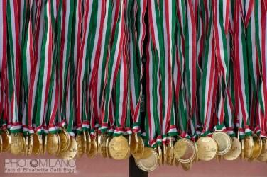 Elisabetta Gatti Biggì, Run For Life 005