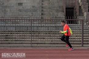 Elisabetta Gatti Biggì, Run For Life 032