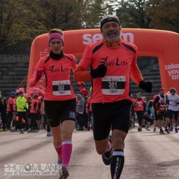 Run For Life 18 novembre 2018